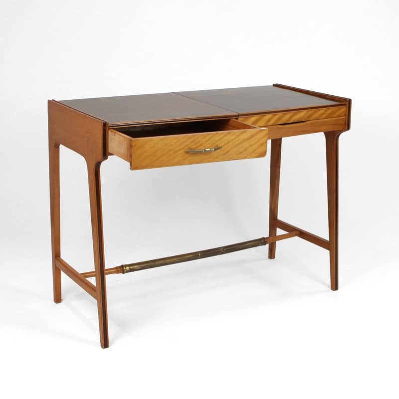 1950s French dressing table