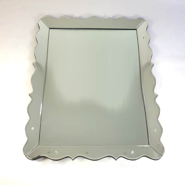 1950s French mirror