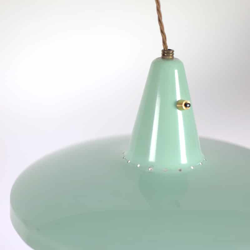 1950s Italian wall light