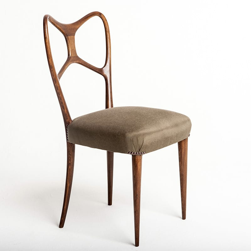 1950s occasional chair