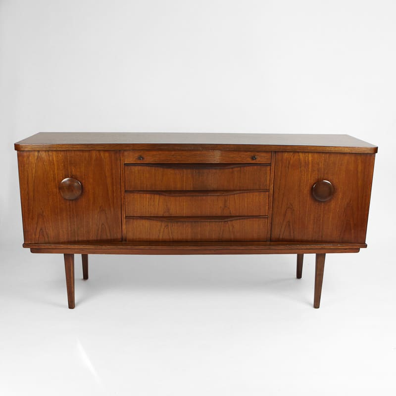 1960s English sideboard