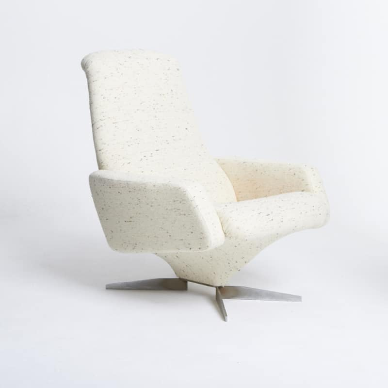 1960s French Chair