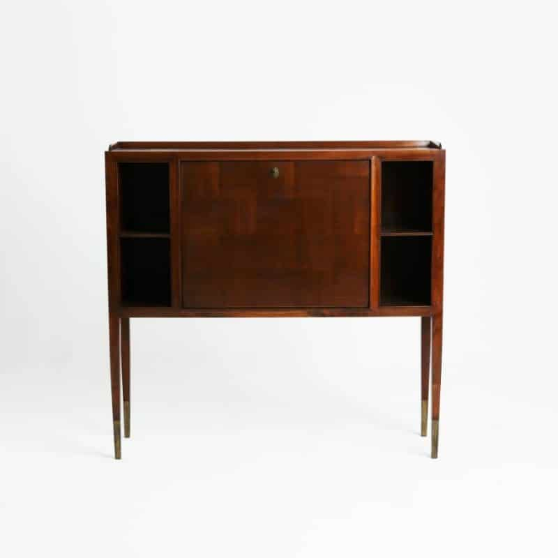 1960s Italian Bureau attrib to Paolo Buffa