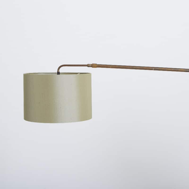 1960s Italian Extending Wall Light