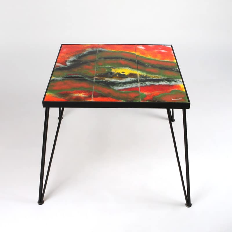 1960s Italian side table (large)