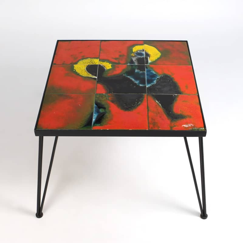 1960s Italian side table (small)