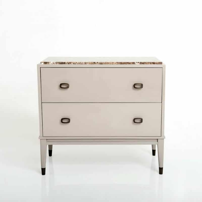 Carla Chest of Drawers