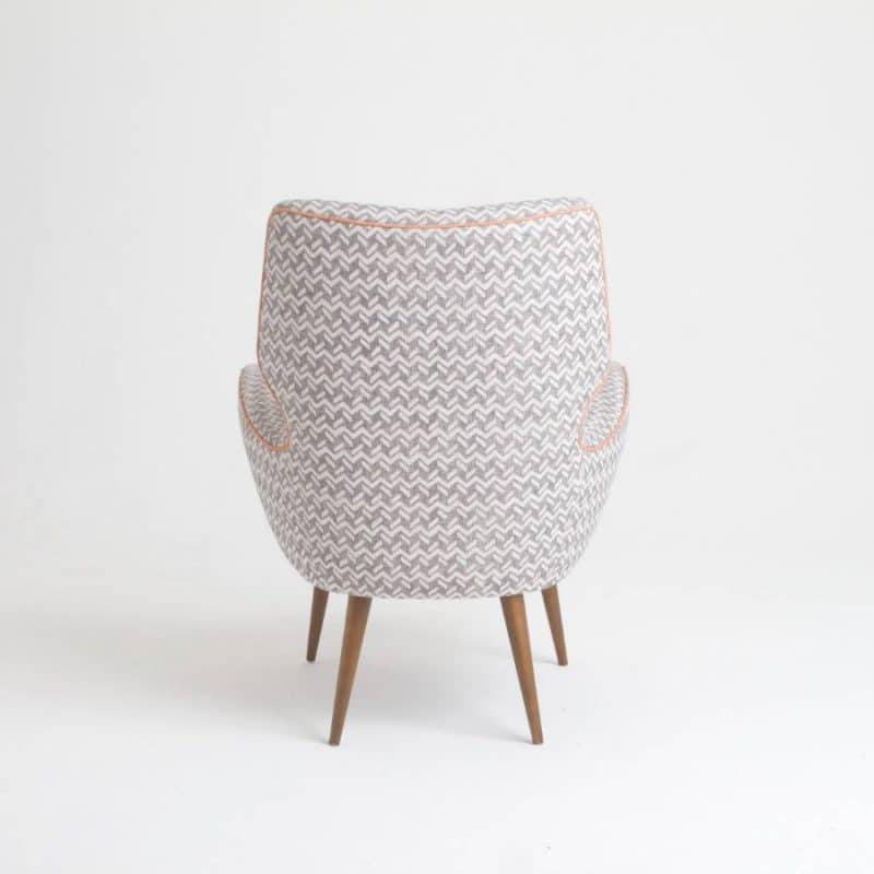 Contemporary Collection - Arlo Chair