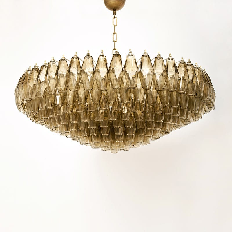Luca Chandelier | Smoked