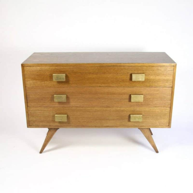 Pair of 1970s Italian Chest Of Drawers