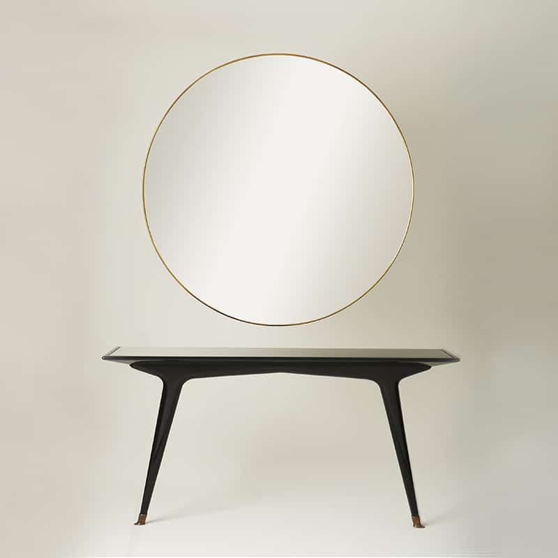 Fiona Makes - Verona Mirror