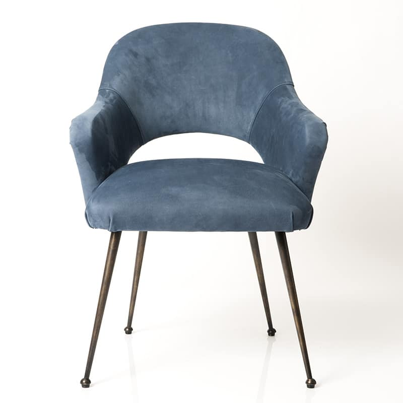 Fiona Makes - Dolores Chair