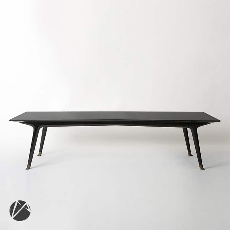 Fiona Makes - Riva Table