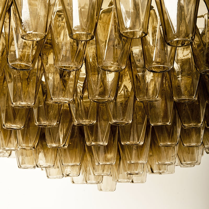 Fiona Makes - Luca Chandelier