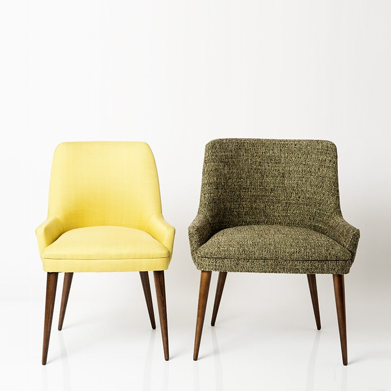 Fiona Makes - Ruby Chair