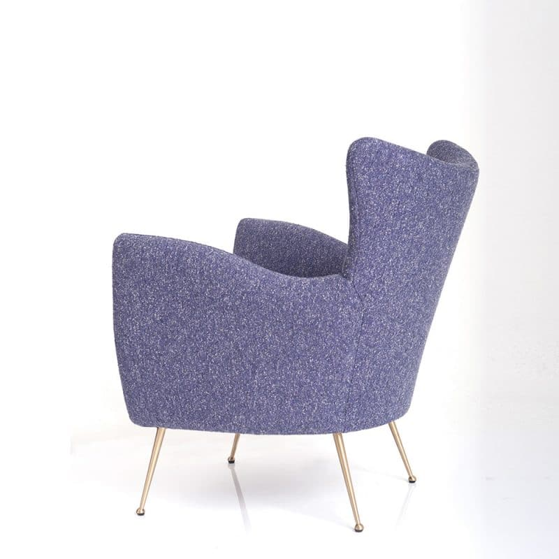 Fiona Makes - Vera Armchair