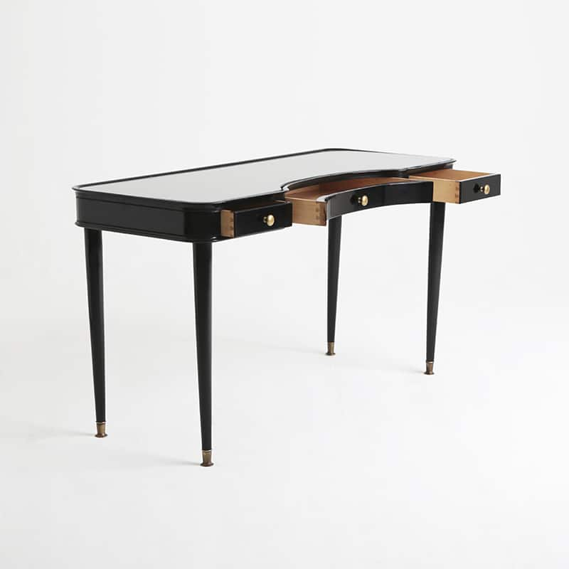1950s Italian writing table