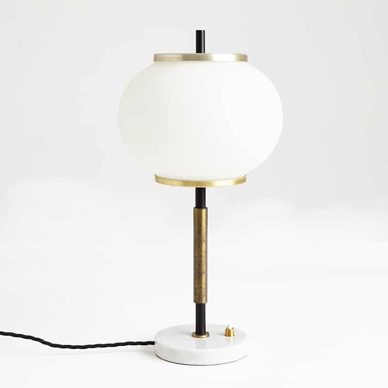 1960s Italian table lamp