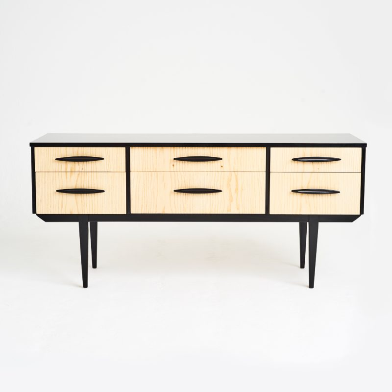 1960s British sideboard