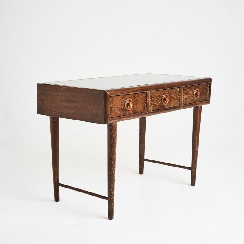 1960s Italian writing table