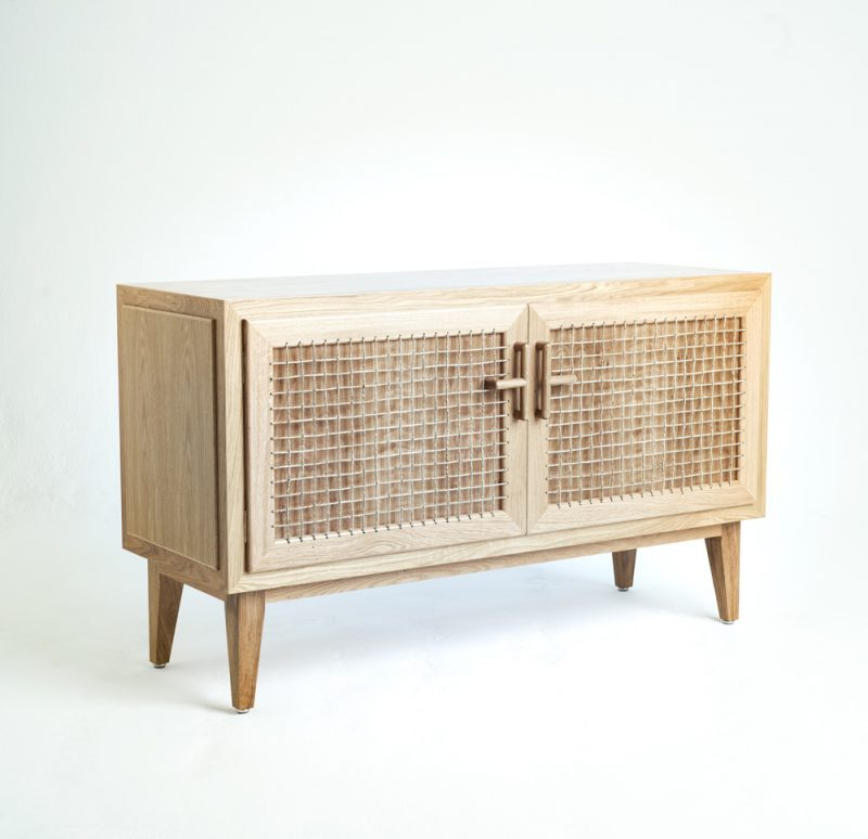 Fiona Makes - Audrey Sideboard
