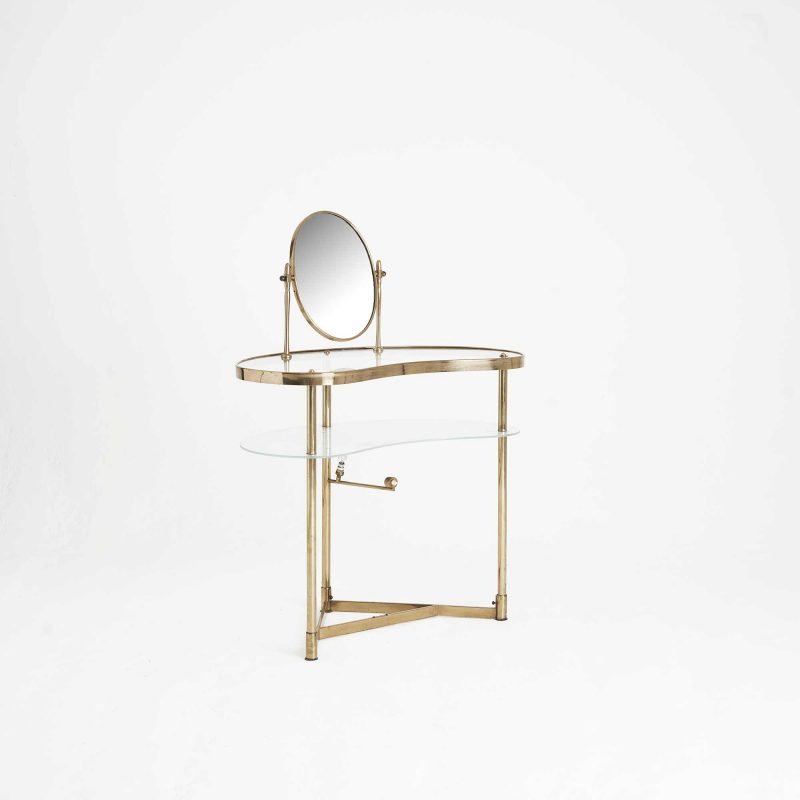 1950 Italian dressing table
