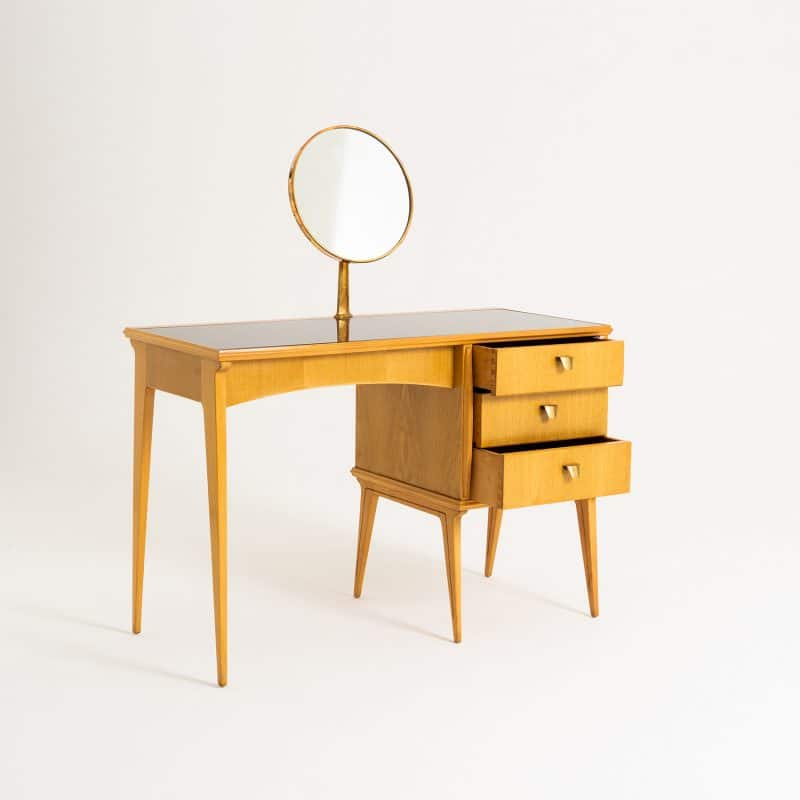 1950s Italian dressing table