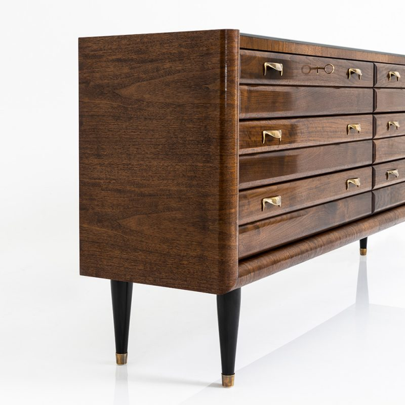 Claude Chest of Drawers