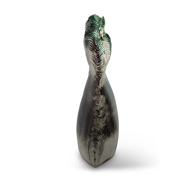 Italian Studio Ceramic Sculpture