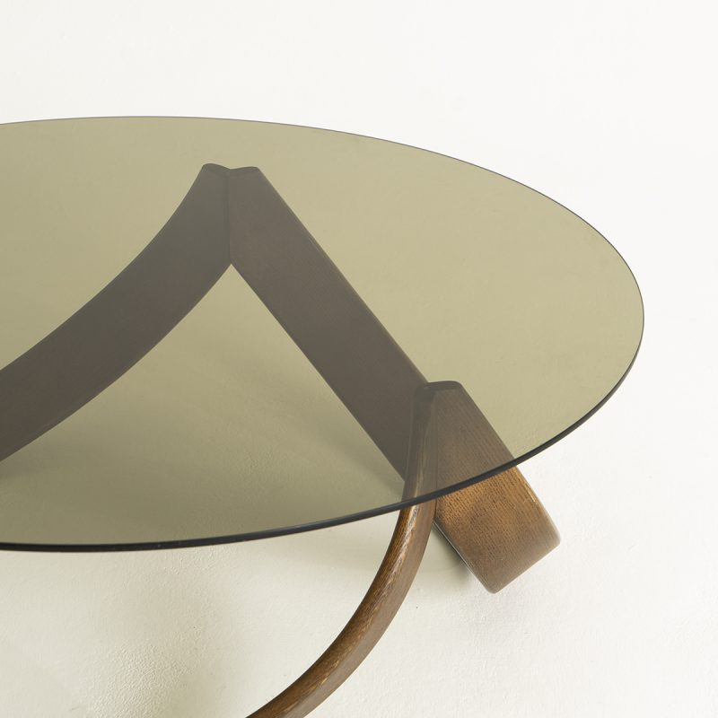 1970s French Coffee or Low Table